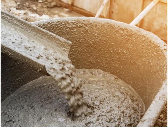 Товарный бетон: цена за куб с доставкой по Московской области