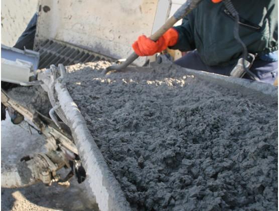 Купить бетон высокого качества и недорого