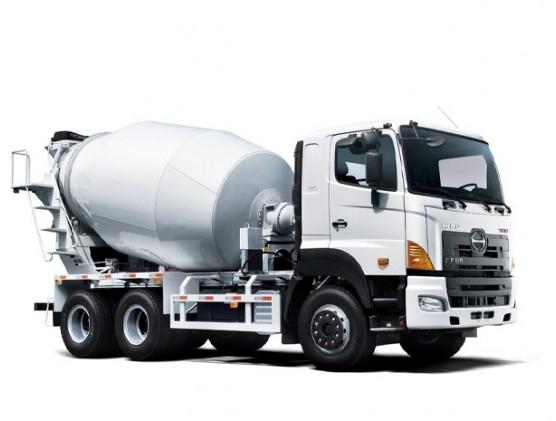 Сколько стоит доставка бетона миксером?