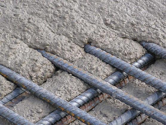 Характеристики бетона с разными заполнителями