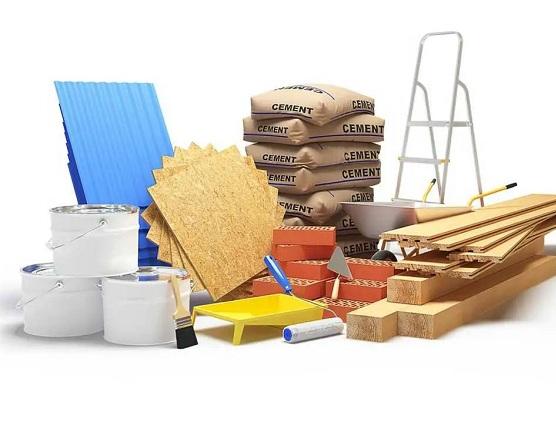 Строительные материалы дешево в Истре