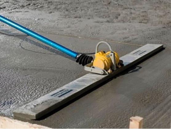 Как уложить бетонную смесь в труднодоступные места?