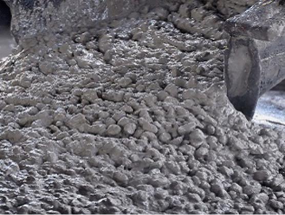 Чем отличается бетон на гравии и на граните?
