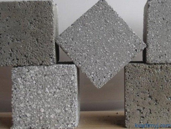 Как выбрать марку бетона и не прогадать