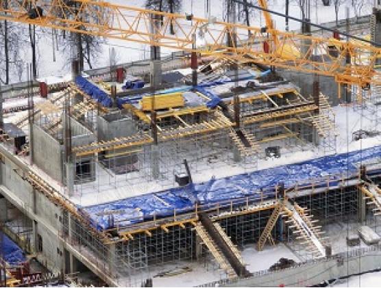 Что нужно знать о бетоне для зимнего строительства?