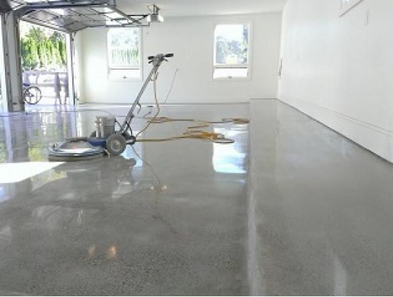 Что представляет собой вакуумирование бетона?