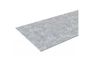 Оцинкованный лист 1250х2500х0,35 мм