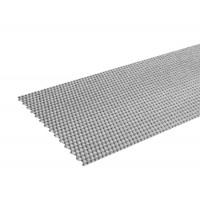 Лист стальной просечно-вытяжной ПВЛ-408 1,2Х3, 4 мм