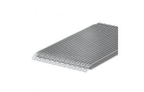Стальной лист просечно-вытяжной ПВЛ-406 1Х2