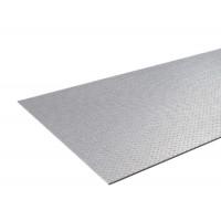 Лист стальной рефленный 1500х6000х3,0 мм