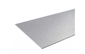 Лист стальной рифленый 1500х6000х10 мм