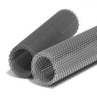 Сетка штукатурная оцинкованная 10x10х1 мм (1х80)