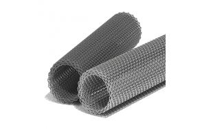 Сетка штукатурная черная 5x5х0,7 мм (1х50)